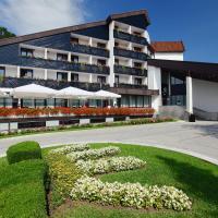 Terme Olimia - Hotel Breza, hotel in Podčetrtek