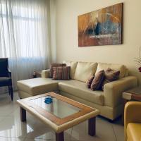 Apartment Copa 920