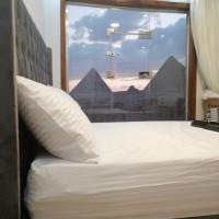 Pyramids Hills Inn, готель у Каїрі