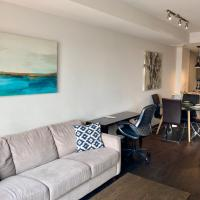 BoykaStays : Furnished Apartments on Spring Street ( Chinatown )