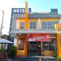 Hotel Karunia Purwodadi, hotel in Purwodadi