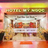KHÁCH SẠN MỸ NGỌC, hotel near Buon Ma Thuot Airport - BMV, Buon Ma Thuot