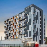 Quest Perth Ascot, hotel in Ascot, Perth