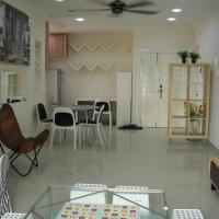 8 O'Clock Lodge_Condo@Bandar Utama, PJ - Kuala Lumpur