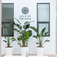 Lola de Triana Apartments, hotel in Triana, Seville