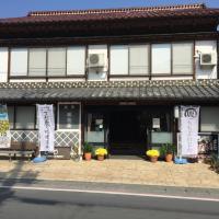 Echigoya Ryokan, hotel in Ogano