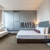 Mayer Inn, hotel u Taipeiju