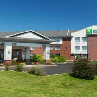 Holiday Inn Express Quebec City-Sainte Foy, מלון בקוובק סיטי
