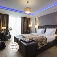 TWO Hotel Berlin by Axel - Adults Only, hotel in Charlottenburg-Wilmersdorf, Berlin