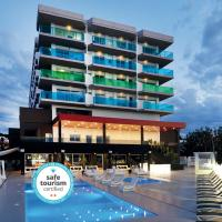 AxelBeach Ibiza Suites Apartments Spa and Beach Club - Adults Only