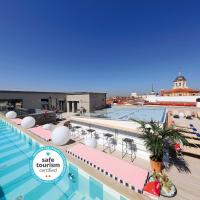 Axel Hotel Madrid - Adults Only, hotel en Centro de Madrid, Madrid