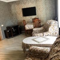 Apartment in Jermuk suits for families, couples and friends