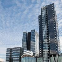 Crowne Plaza Copenhagen Towers, an IHG Hotel