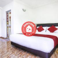 OYO 491 D'anjung Inn, hotel di Tangkak