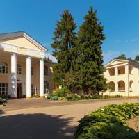 Санаторий «Литвиново»