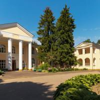 Санаторий «Литвиново», отель в городе Любаново