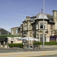 Orchard Park Hotel, hotell i Giffnock