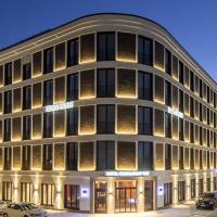 Qube Hotel Bahnstadt