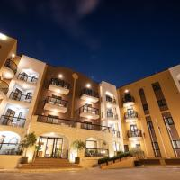 Sunseeker Holiday Complex, hotel in St Paul's Bay