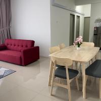 Sumayyah Homestay @ Casa Kayangan