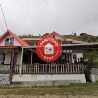 SPOT ON 89963 Sinurambi Homestay 2, hotel in Ranau