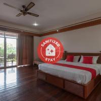 OYO 89300 Zen Garden Resort, hotel in Ranau