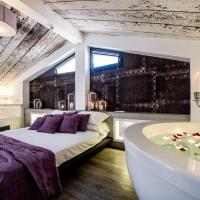 Violà Rooms, отель в Кальяри