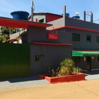 Pousada Tião Da Morena, hotel em Pirenópolis