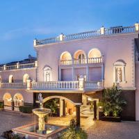 Club Mahindra Emerald Palms, Goa, hotel in Varca
