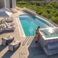 Olivia Villa, Celestial haven of luxury!