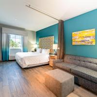 Everglades Adventures Hotel Suites by Ivey House