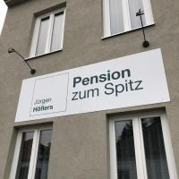 Pension zum Spitz