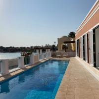 Hill Villa El Gouna, hotel in Hurghada