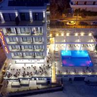 Art Hotel, hotel in Sarandë
