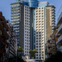 Hotel Madeira Centro, hotel u Benidormu