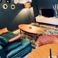 Villa Rumpel aus Alt mach Neu, Hotel in Beeskow