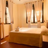 Casa rural las Eras, hotel en Valdelaguna
