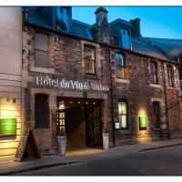 Hotel Du Vin Edinburgh, hotel u gradu Edinburg
