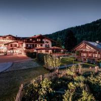 Hotel Bergzeit, hotel i Flachau