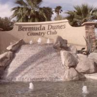 -Condo BERMUDA FAIRWAY VILLAS 2 BR MINIMUN 28 NIGHTS BDCC, hotel in Bermuda Dunes