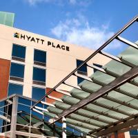 Hyatt Place Mohegan Sun, hotel in Uncasville