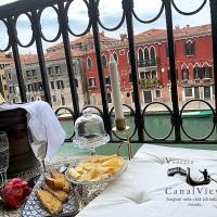 Venezia Canal View