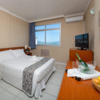 Rede Andrade Cecomtur, hotel em Florianópolis