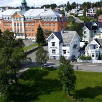 Ami Hotel, hotel in Tromsø