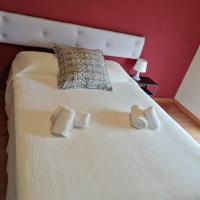 Guesthouse RSA by Portugalferias, hotel em Almancil