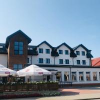Pokoje Hotelowe LUPUS, отель в Голдапе