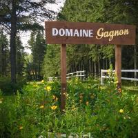 Domaine Gagnon, hotel em Saint Sebastien