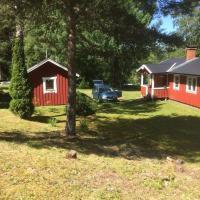 Finnskogen, Lekvattnet, Torsby