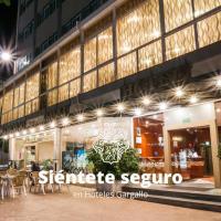 Hotel Gaudi, отель в Реусе