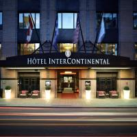 InterContinental Montreal, an IHG Hotel, hotel in Montreal